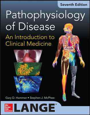 Pathophysiology of Disease By Hammer, Gary D./ Mcphee, Stephen