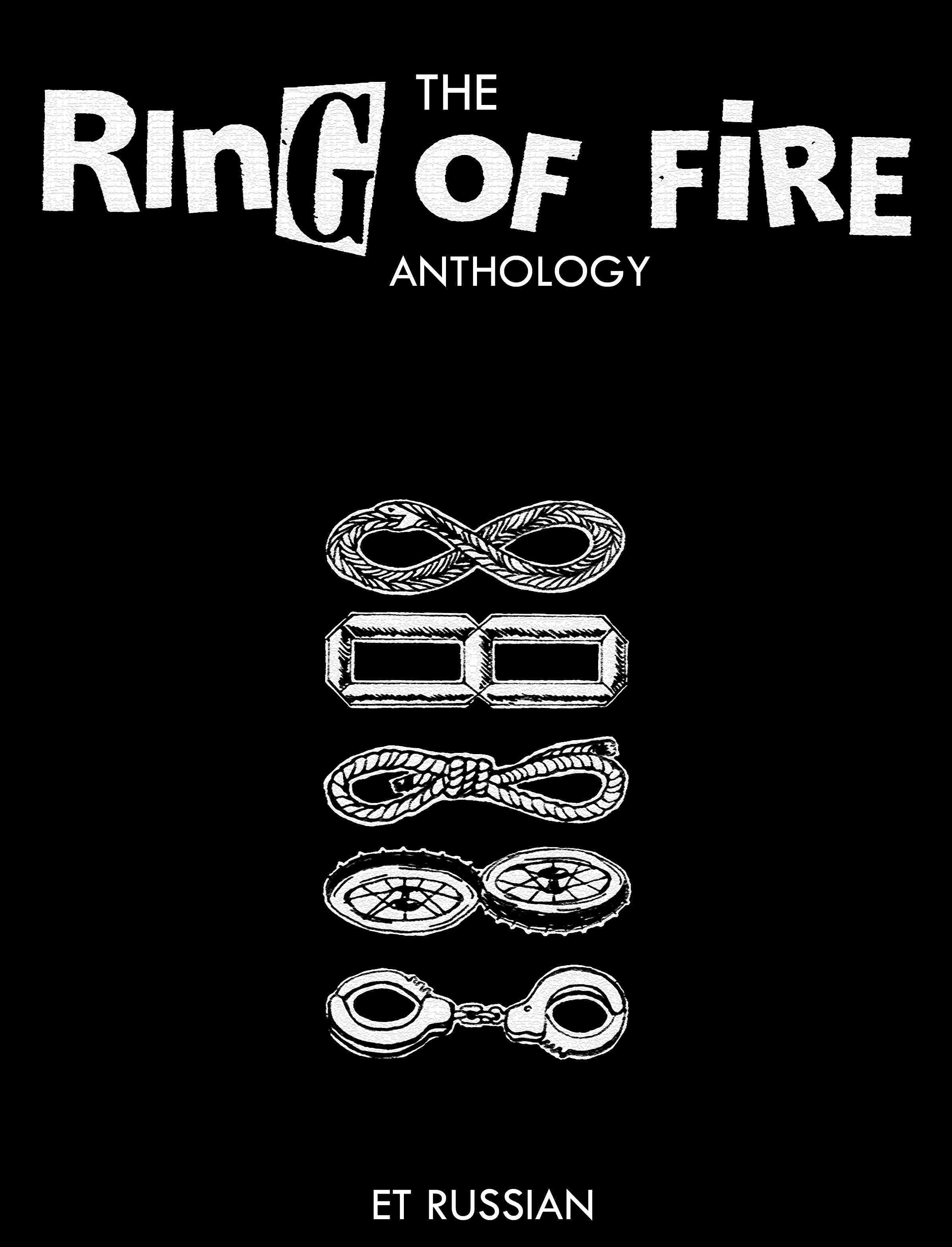 The Ring of Fire Anthology By Russian, Et