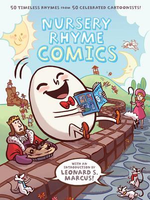 Nursery Rhyme Comics By Duffy, Chris (EDT)/ Marcus, Leonard S. (INT)